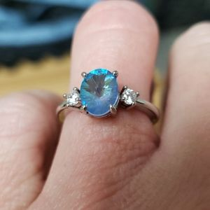 😱Fragrant Jewels Ring 5